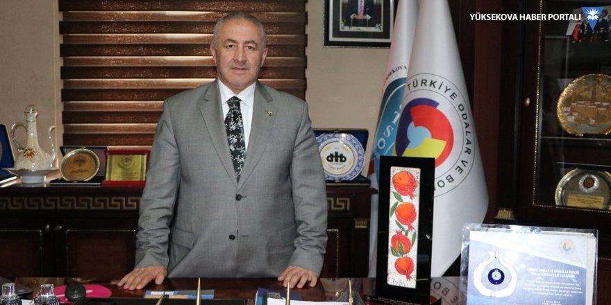 Pınar: Yüksekova Gümrük Müdürlüğü A kategorisine alınacak