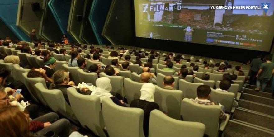 FilmAmed Festivali'ne yoğun ilgi