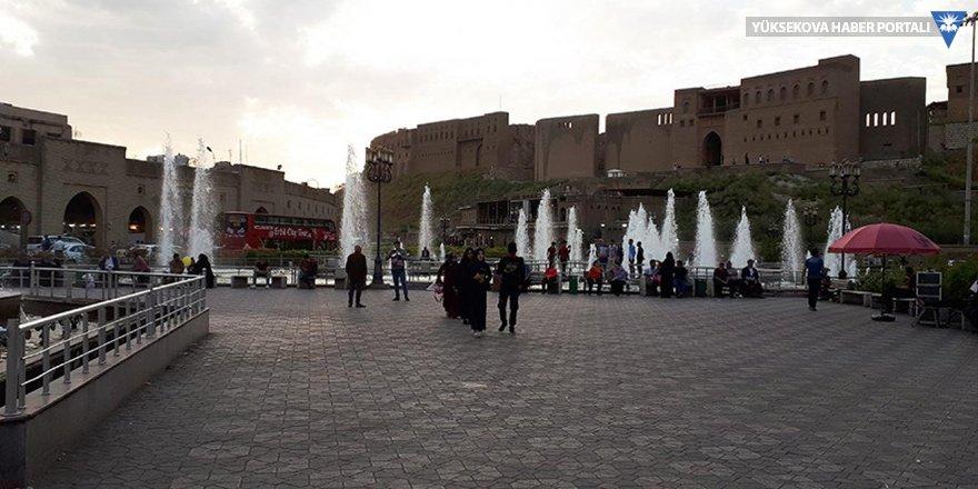 Ramazan'da Erbil: Ruhsal ve bedensel bir tatil