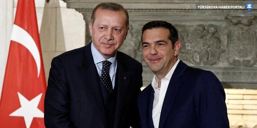 Çipras'tan Türkiye'ye yaptırım tehdidi
