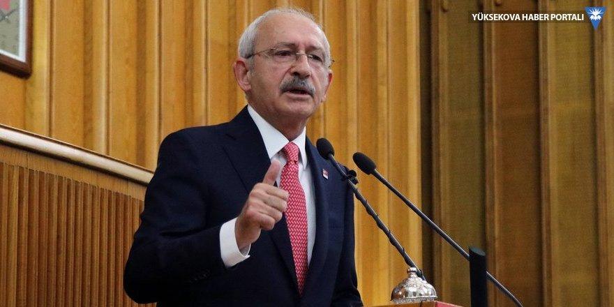Kılıçdaroğlu:Gezi eylemi aydınlanma hareketidir