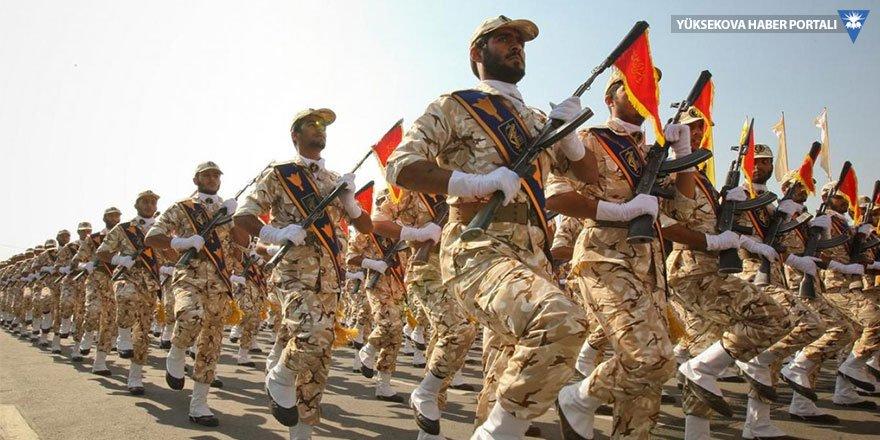 İran Devrim Muhafızları: ABD ile savaşın eşiğindeyiz