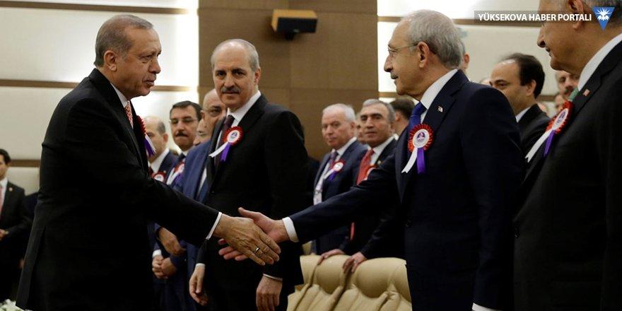 Erdoğan ve Kılıçdaroğlu Samsun'da buluşacak