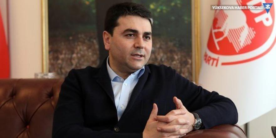 DP: İstanbul seçimine katılmıyoruz