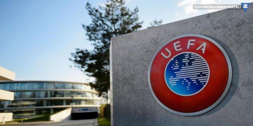 UEFA, Trabzonspor'u ceza kuruluna sevk etti