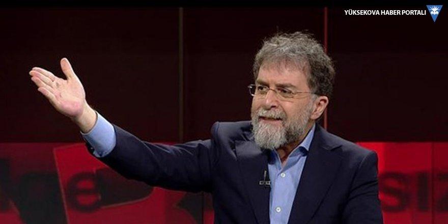 Ahmet Hakan: Bir beka sorunumuz vardı, ne oldu ona?