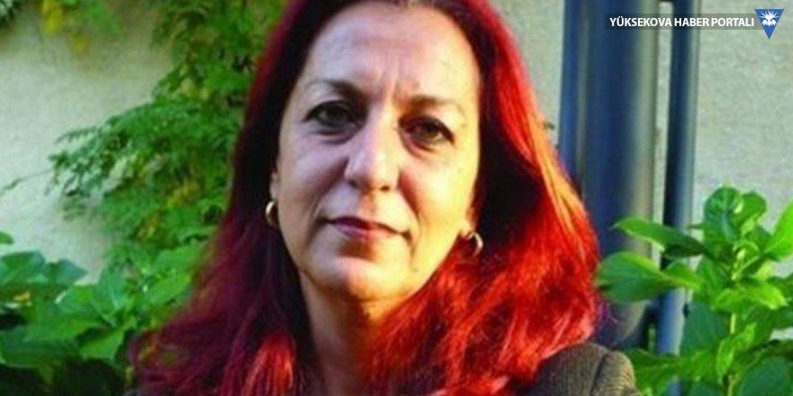 CHP'li Çakırözer: Akademisyen Füsun Üstel cezaevindeki ilk gece yerde yatmış