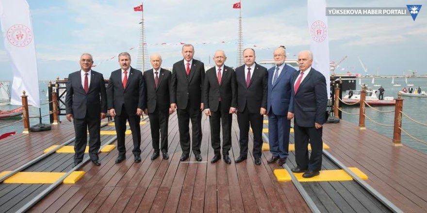Sakık'ın Samsun tepkisi: 100 yılın özeti