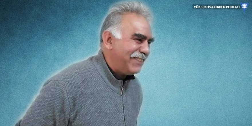 Asrın Hukuk Bürosu: Öcalan'ın görüşlerini grevcilere iletmekte ve onlarla tartışmaktayız