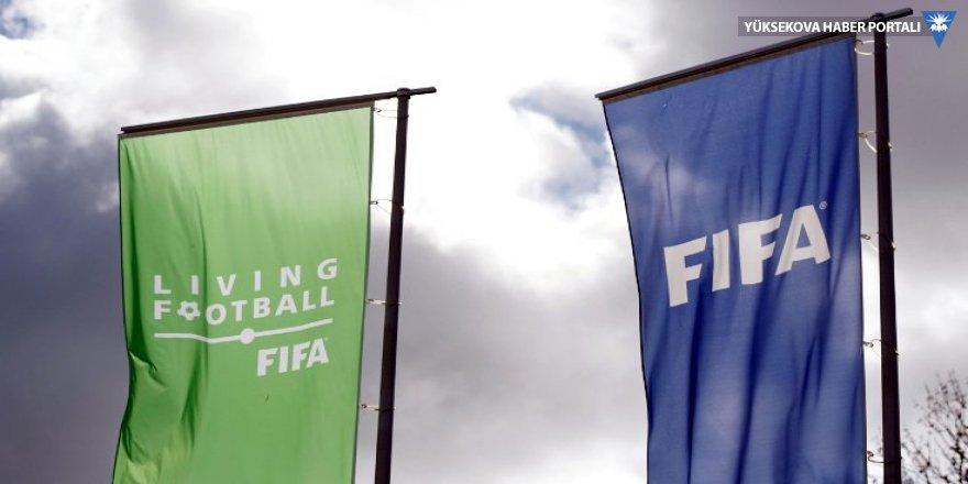 FIFA, 2022 Dünya Kupası'nda 48 takımdan vazgeçti