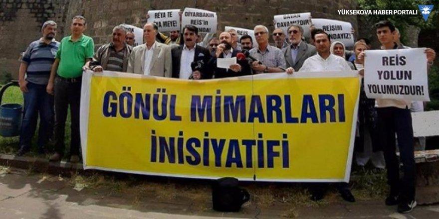 Diyarbakır'da Davutoğlu açıklaması: Burdan ekmek çıkmaz