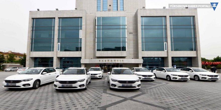 Mansur Yavaş belediyede araç sayısını azaltıyor