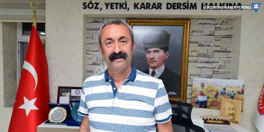 Valilik 'Dersim' kararını mahkeme eliyle durdurdu