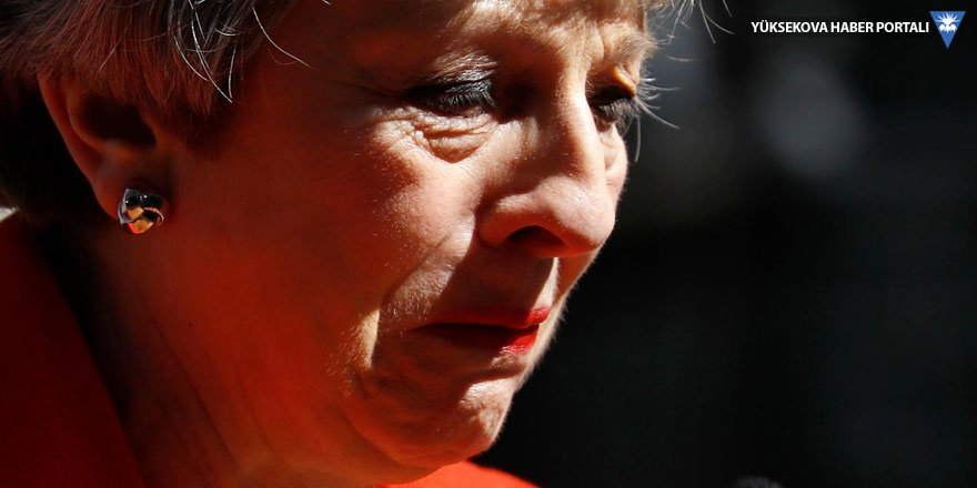 İngiltere Başbakanı Theresa May istifa etti