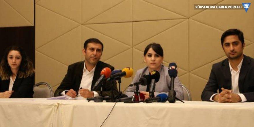 Öcalan, açlık grevleri ve ölüm oruçlarının bitirilmesini istedi