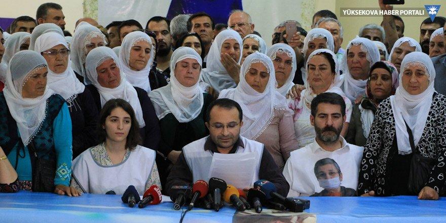 Açlık grevleri ve ölüm oruçları sonlandırıldı