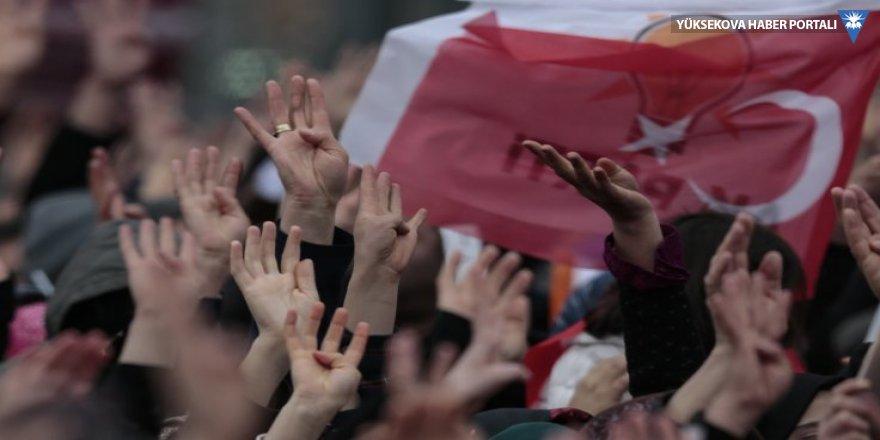 AK Parti üyelerini aradı: İstanbul'a dönün