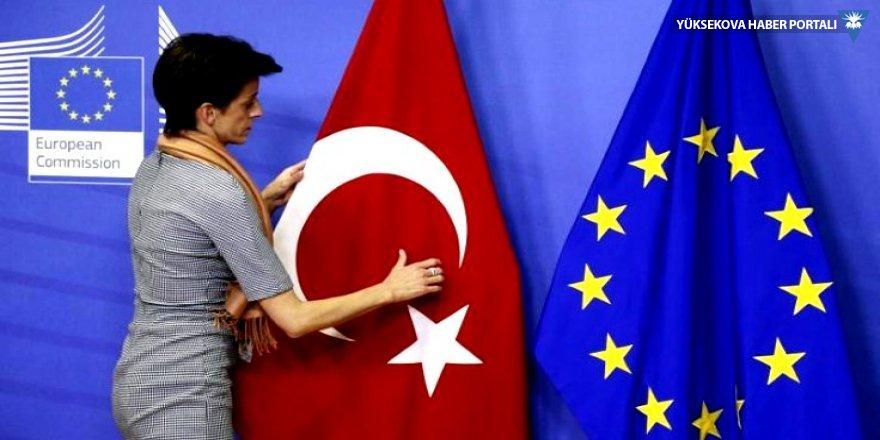 AB'nin Türkiye'ye Kıbrıs 'yaptırımları' sızdırıldı