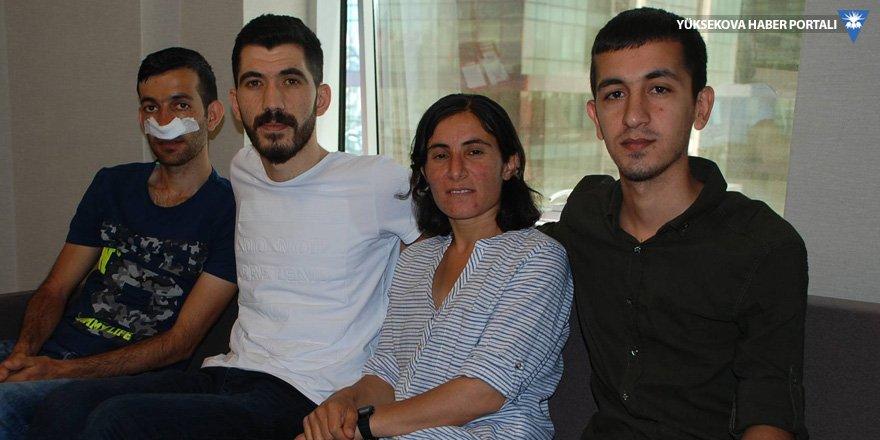 Leyla Güven ve bir tutuklu dışındaki tüm isimler taburcu edildi