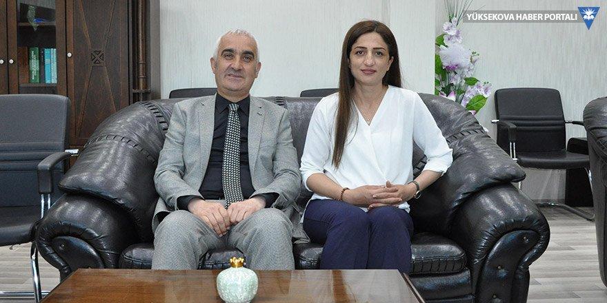 Yüksekova'dan 'kardeş belediye' mesajı: Özgücümüzü biliyoruz ama destek de bekliyoruz