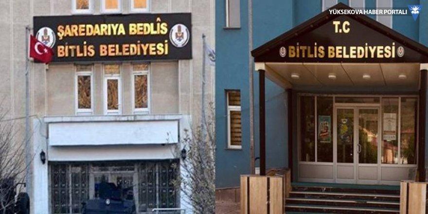 Tanğlay'dan Kürtçe tabela açıklaması: Halkımız bu durumu umursamadı