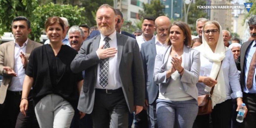 Temelli: Kayyımı İstanbul'dan süpüreceğiz