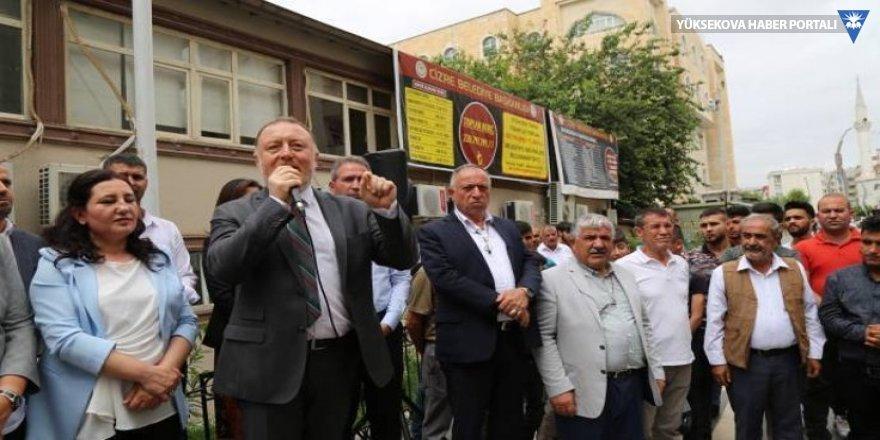 Temelli: Kürdistan der Kürtçe tabelayı indirirler