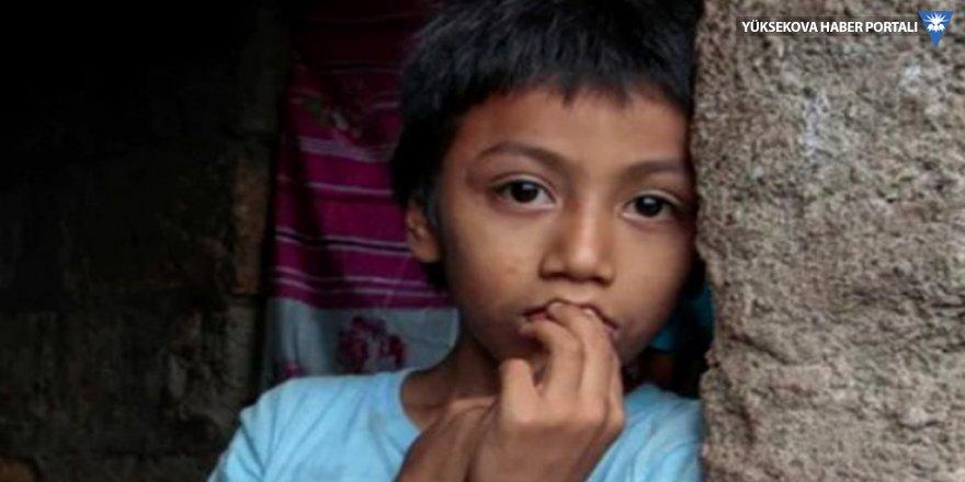 UNICEF'ten çocuk damatlar raporu