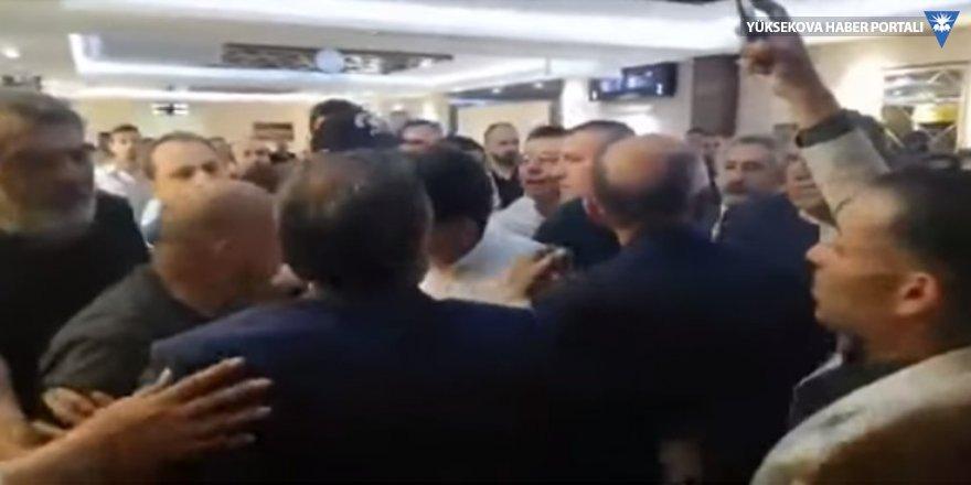 Ekrem İmamoğlu, VIP'te böyle engellenmiş