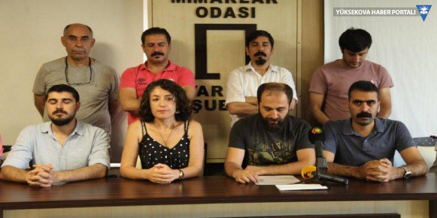 Diyarbakır'da İSİG Meclisi kuruldu