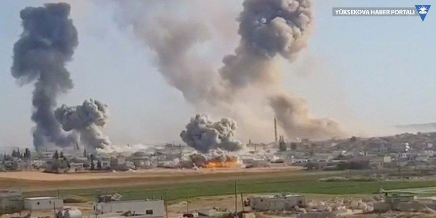 'İdlib'de Türk gözlem noktasına saldırı' iddiasına yalanlama