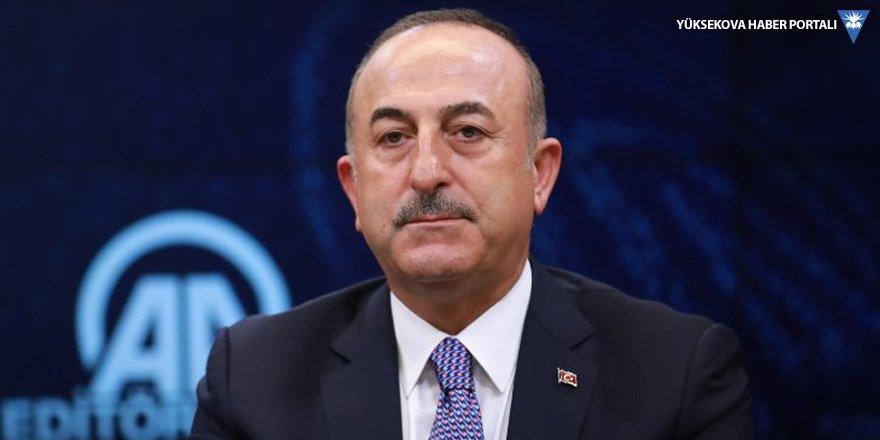 Çavuşoğlu'dan BM'nin Kaşıkçı raporuna destek
