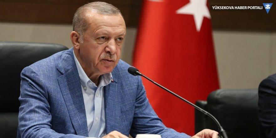 Erdoğan'dan İmamoğlu çıkışı: Yargının vereceği karar bu işte önünü kesebilir