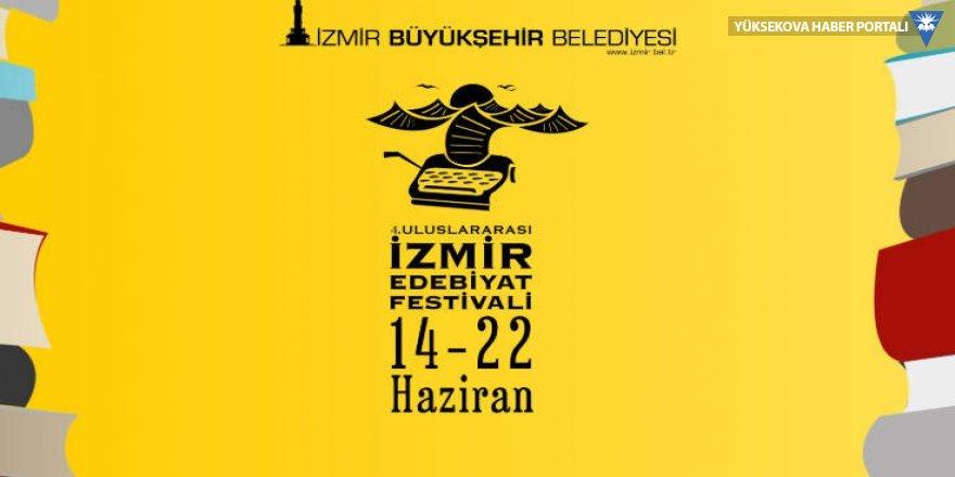 Edebiyat Festivali'ne 'tek dil' eleştirisi