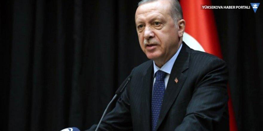 Erdoğan: Suriye'de istikrarın sağlanması için elimizden geleni yapıyoruz