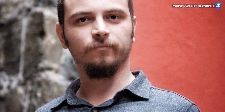 Tutuklu gazeteci Kaplanoğlu serbest bırakıldı