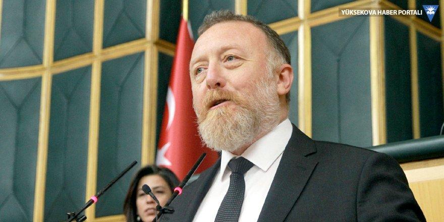 Temelli: HDP olmasa İçişleri Bakanı'nın yapacak işi yok