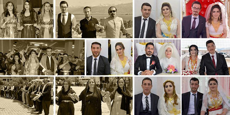 Yüksekova Düğünlerinden Fotoğraflar