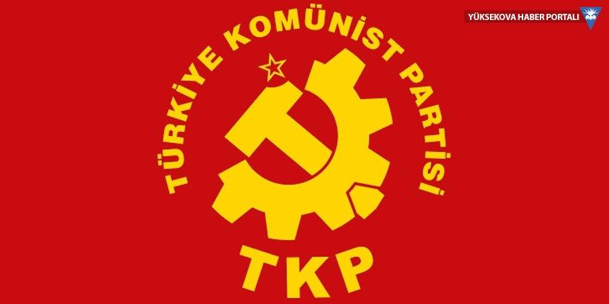 TKP: 23 Haziran'da sandığa gitmeyeceğiz