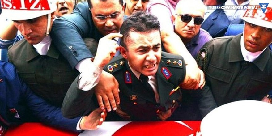 Eski Yarbay Mehmet Alkan, 'FETÖ üyeliği' davasından beraat etti