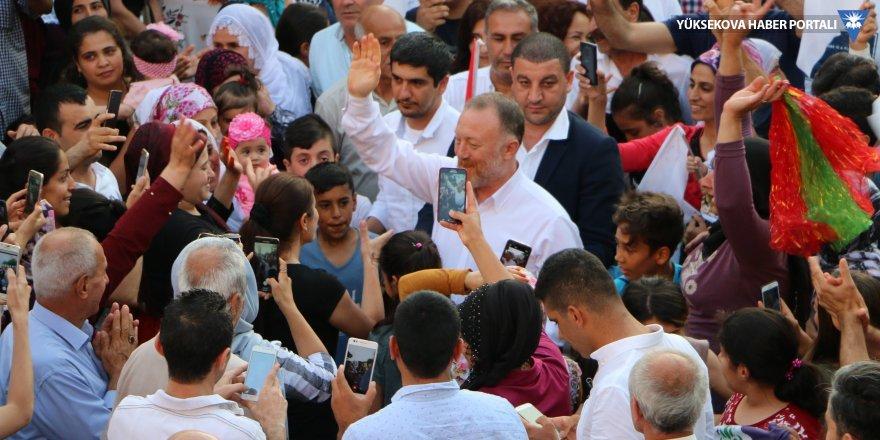 Temelli: Türk'ü Kürt'ten, Kürt'ü Türkt'en ayıranlara verecek oyumuz yok