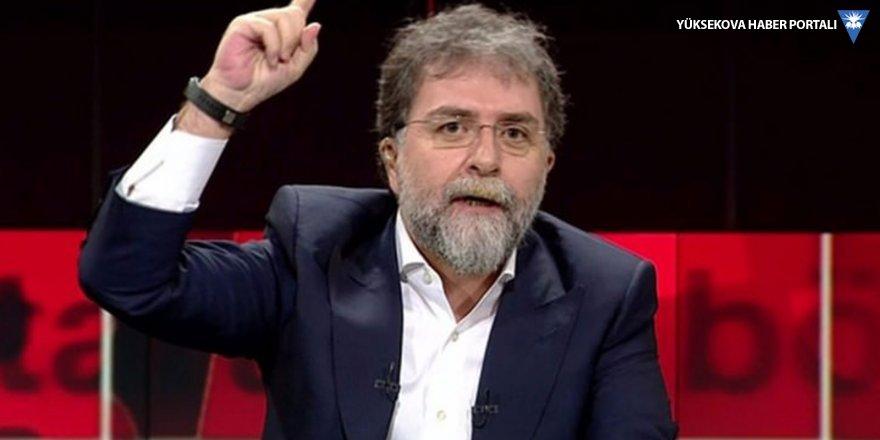 Ahmet Hakan: Müşerref Akay mısın İsmail?