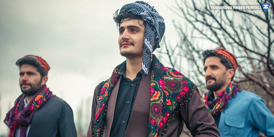 Şal u Şepik ve Kiras-Fistan: Hakkari'de yöresel kıyafet ekonomisi