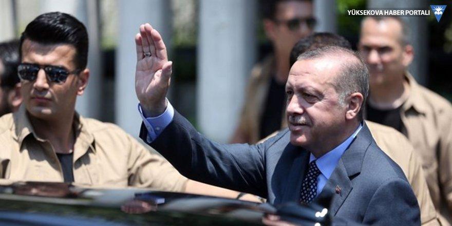 Kadri Gürsel: Erdoğan 23 Haziran'ın galibini açıkladı