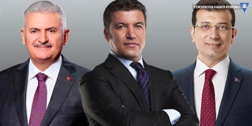 İsmail Küçükkaya: İmamoğlu dün TRT'de çok daha iyiydi, TRT'dekiler soruları mı verdiler?