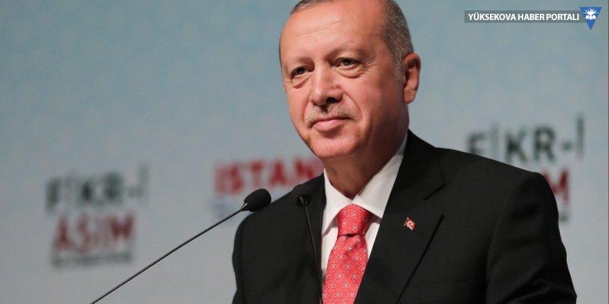 Erdoğan: İnandırıcılığını kaybetmiş medya yüktür