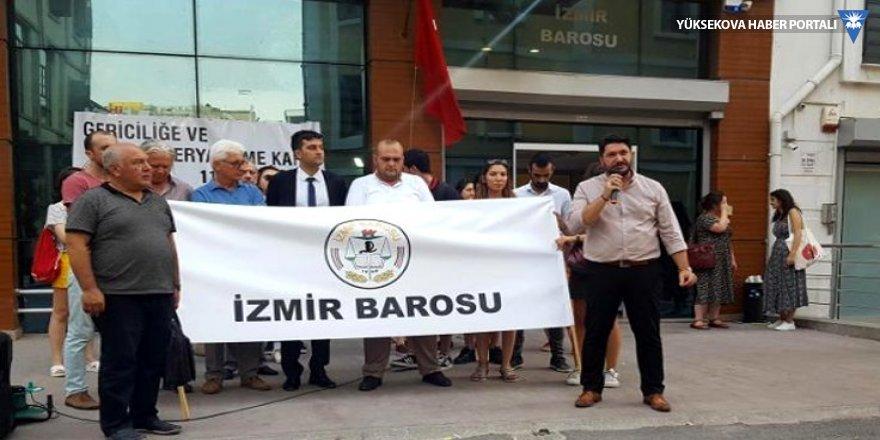 Seçim güvenliği için avukatlar İstanbul'a geliyor