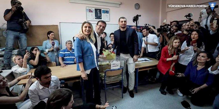 Ekrem İmamoğlu'na medya sansürü