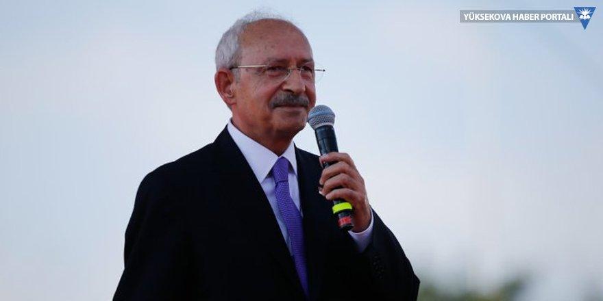 Kılıçdaroğlu: Darbeyi İstanbullular çözdü