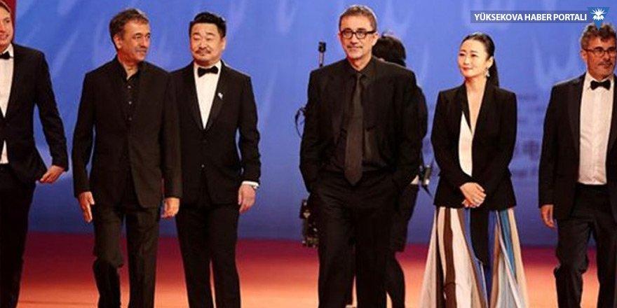 Şanghay Film Festivali'nde ödüller sahiplerini buldu
